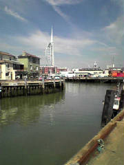 The Camber, Portsmouth